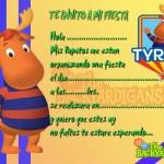 Tyrone copia