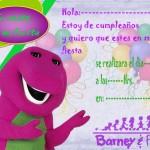 barney 1 inv