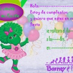 barney 2 copia