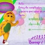 barney 3 copia