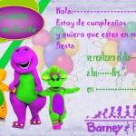 barney copia