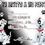 invitacion101 dalmatas