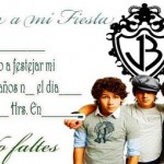 invitacionjonas brother
