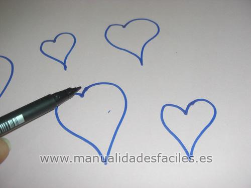 "Tarjeta de San valentin ""Cupido""   Manualidades faciles"