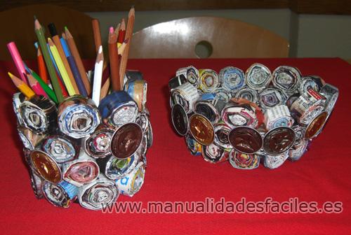 filed under dia del padre manualidades con material reciclado by lina