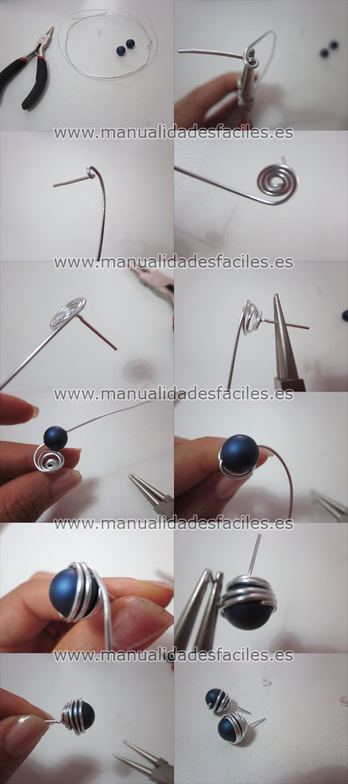 1000 images about aluminium wire on pinterest ear pin wire necklace and wire name - Fil D Aluminium Color