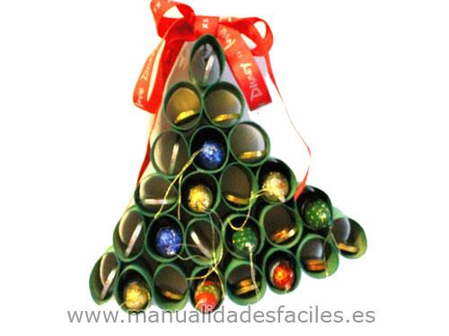 Corona Manualidad Hecha Con Papel Reciclado | apexwallpapers.com