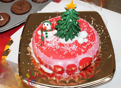port-cake
