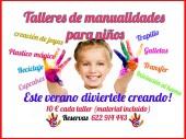 tallers-manualidades