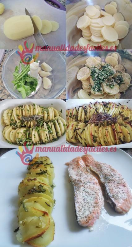 receta-patatas-horno