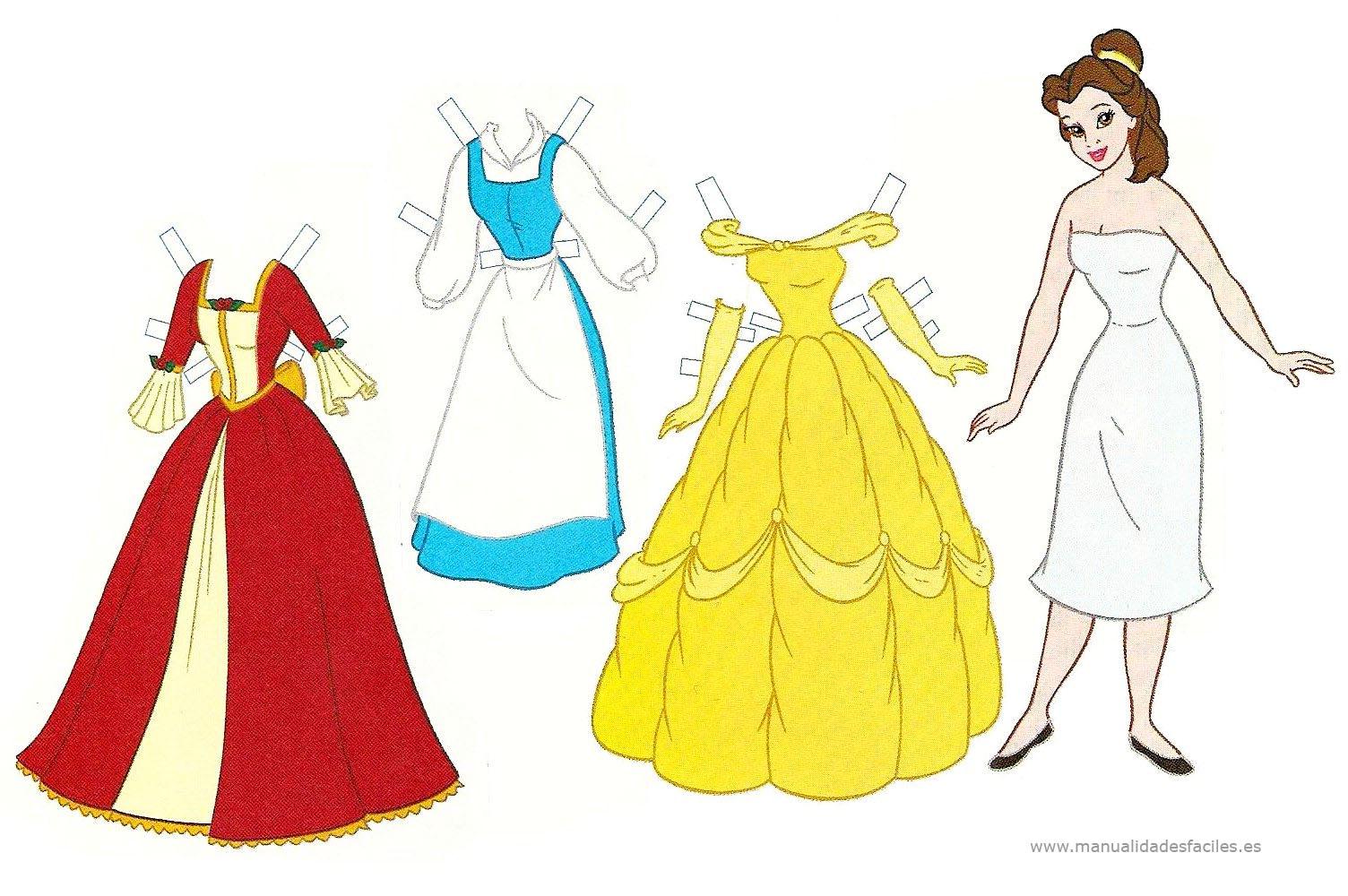 juegos de pintar y vestir